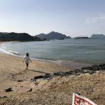 Patricia Shone, Ceramics - Japanese beach