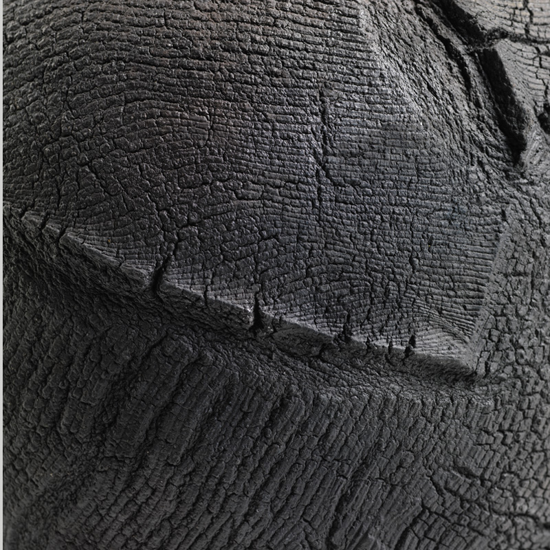 Patricia-Shone-Ceramics-raku-texture-detail