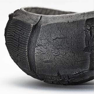 patricia-shone-ceramics-erosion-vessel-20-raku-fired-image-Joris Jan Bos