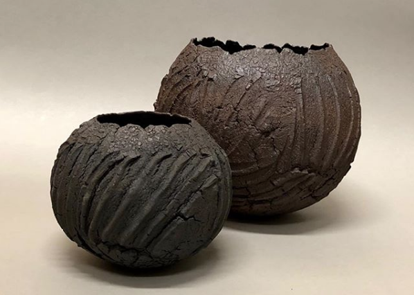 Events - Patricia Shone Ceramics