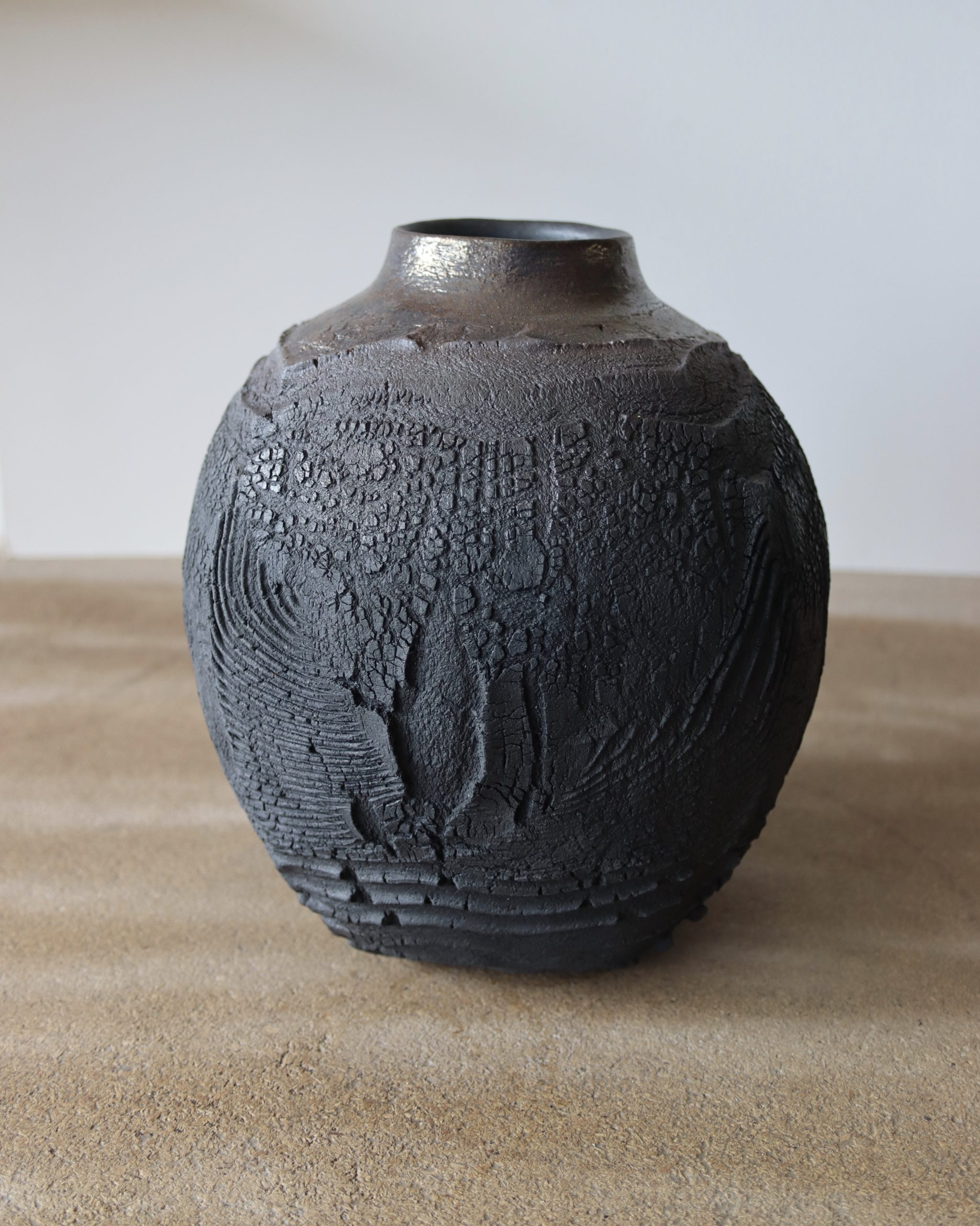 Patricia Shone - New Ceramics at Beaux Arts Bath