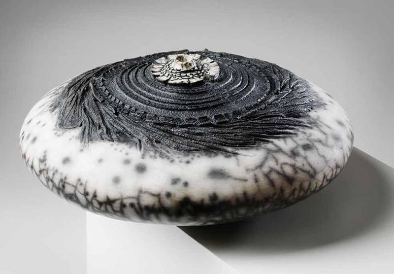 Patricia Shone Ceramics Contour