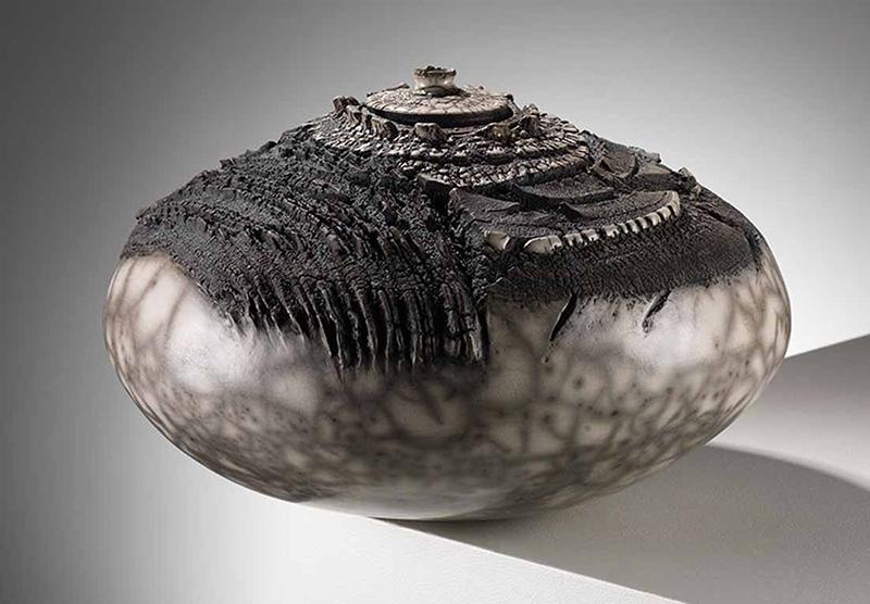 Patricia Shone Ceramics, Contour 6